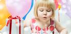ארגון מסיבת יום הולדת לבנות